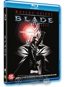 Blade - Wesley Snipes, Traci Lords - Blu-Ray (1998)
