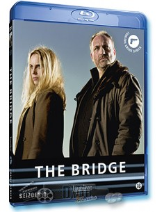 The Bridge - Seizoen 1 - Blu-Ray (2011)