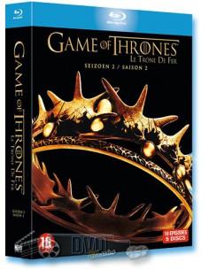 Game of thrones - Seizoen 2 - Blu-Ray (2012)