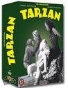 Tarzan collection - DVD (2014)