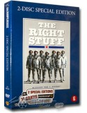 The Right Stuff - DVD (1983)