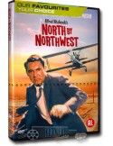 North by Northwest - Cary Grant - DVD (1959)