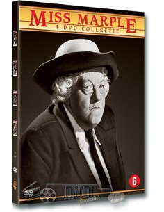 Miss Marple Movie Collection - Margaret Rutherford - DVD (2005)