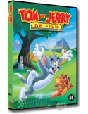Tom & Jerry - De Film - DVD (1992)