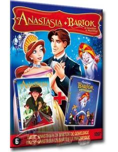 Anastasia / Bartok the Magnificent - DVD (2011)