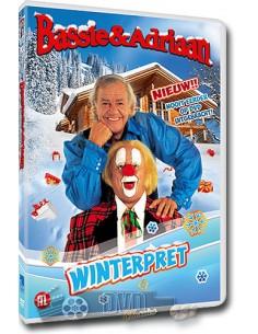 Winterpret met Bassie & Adriaan - DVD (2015)