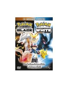 Pokemon - Black & White - DVD (2012)