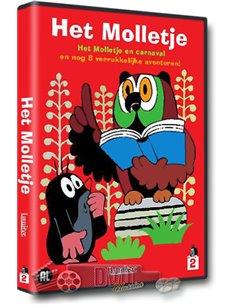 Het Molletje 2 - DVD (1957)