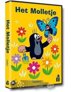Het Molletje 1 - DVD (1957)