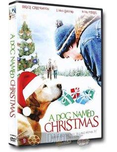 A Dog Named Christmas - DVD (2009)