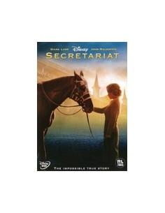Secretariat - DVD (2010)