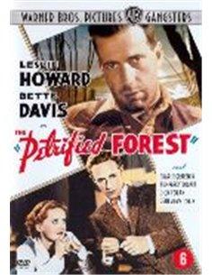 The Petrified Forest - Bette Davis, Humphrey Bogart - DVD (1936)