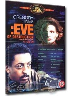 Eve of Destruction - Gregory Hines, Renée Soutendijk - DVD (1991)