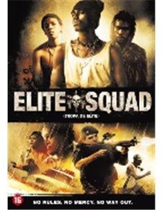 Elite squad (Tropa de elite) - DVD (2007)