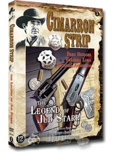 Cimarron Strip - Legend of Jud Starr - DVD (1967)