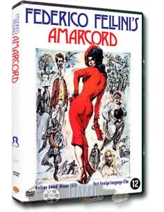 Amarcord - (DVD)