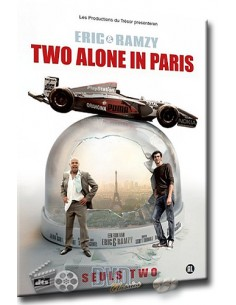 Two Alone in Paris - Ramzy Bedia, Eric Judor - DVD (2008)