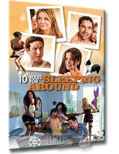 10 Rules for Sleeping Around - DVD (2013)