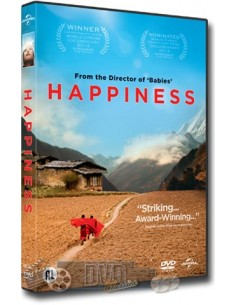 Happiness - DVD (2013)