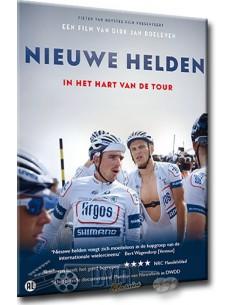 Nieuwe helden - DVD (2014)
