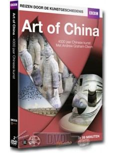 Art of China - BBC - DVD (2014)