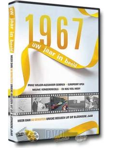 1967 Uw Jaar in Beeld - DVD (2012) DVD-Classics Impression!