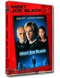 Meet Joe Black - Anthony Hopkins, Brad Pitt - DVD (1998)