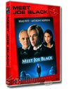 Meet Joe Black - Anthony Hopkins, Brad Pitt - DVD (1998) Andere afbeelding!