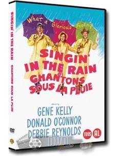 Singin' in The Rain - Gene Kelly, Debbie Reynolds - DVD (1952)