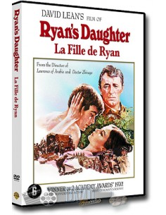 Ryan's Daughter - Robert Mitchum, Sarah Miles - DVD (1970)