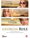 Georgia rule - DVD (2007)