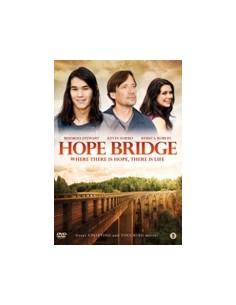 Hope Bridge - Kevin Sorbo, Tantoo Cardinal - DVD (2015)