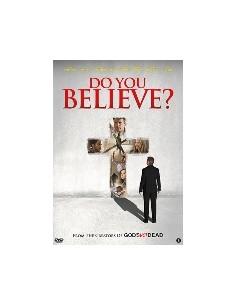 Do you Believe - Delroy Lindo, Sean Astin - DVD (2015)
