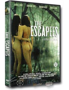 The Escapees - DVD (1981)