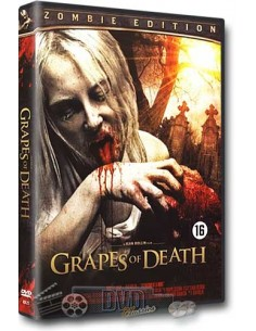 Grapes of Death - DVD (1978)
