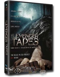The Levenger Tapes - Johanna Braddy, Lili Mirojnick - DVD (2013)