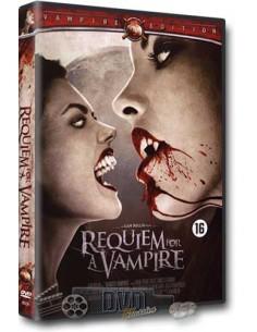 Requiem for a Vampire - Marie-Pierre Castel - DVD (1971)