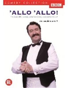 Allo Allo - Seizoen 9 - BBC -DVD (1992)