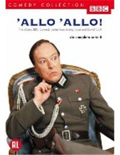 Allo Allo - Seizoen 8 - BBC - DVD (1991)