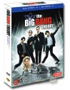 Big bang theory - Seizoen 4 - DVD (2010)
