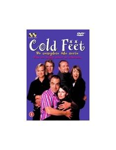 Cold Feet - serie 4 - DVD (2001)