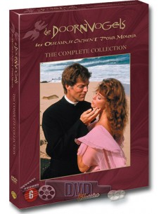 Doornvogels - Complete collection - DVD (1983)