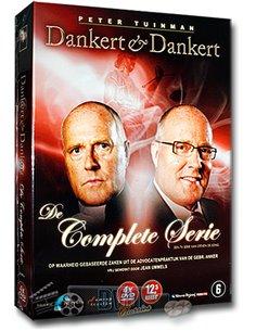 Dankert & Dankert - De complete serie - DVD (2006)