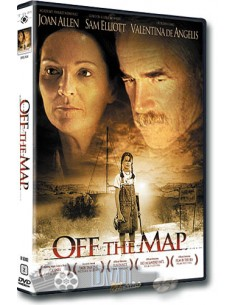 Off the Map - Joan Allen, Sam Elliott - DVD (2003)