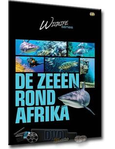 Wildlife - De Zeeën rond Afrika - DVD