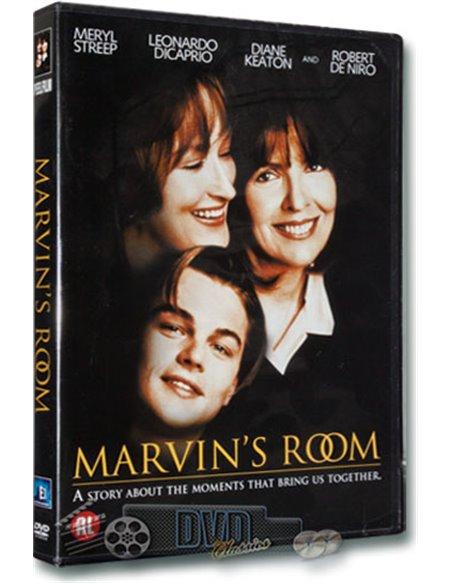 Marvin's Room - Meryl Streep, Leonardo Di Caprio - DVD (1996)