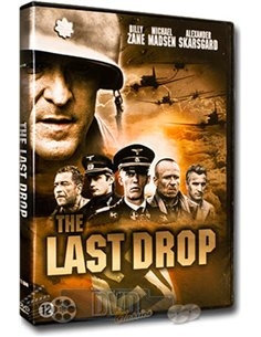 The Last Drop - Billy Zane, Michael Madsen - DVD (2005)