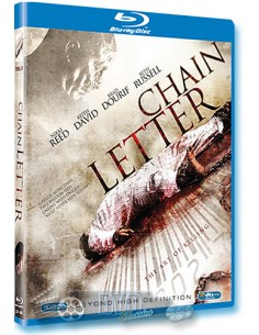 Chain letter - Blu-Ray (2010)