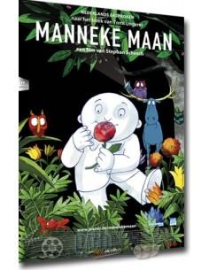 Mannetje van de maan - DVD (2012)