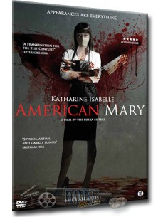 American Mary - DVD (2012)